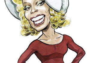 La madre de todas las drag queens, RuPaul consolida su leyenda