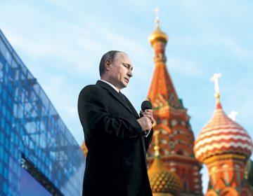 ¿Por qué Putin está combatiendo la corrupción justo antes de las elecciones presidenciales?
