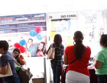 Jalisco es líder en generación de empleos en México, pero los sueldos no son los mejores