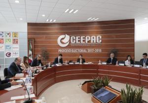 SLP tendrá trece independientes en campaña electoral; la capital no tiene aspirante ciudadano