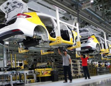 Dos vehículos armados en NL, la apuesta de KIA para expandir su mercado