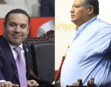 Renuncian dos legisladores al PRI y PAN en Hidalgo