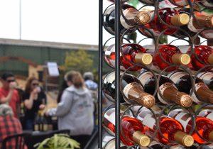 Vinos del Valle de Guadalupe destacan en competencia mundial