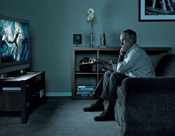 ¿Extrañas los días de la televisión predecible y sin complicaciones? Culpa a Christopher Nolan