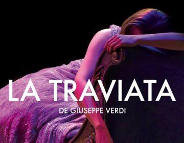 La Traviata llegó al Teatro del Bicentenario