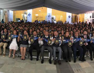 Estudiantes de la UG son abanderados para viajar con becas de movilidad