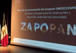 Entrega la UNESCO la Declaración Zapopan 2018