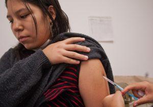 ¿Por qué México registra casos de sarampión si ya se había erradicado la enfermedad?