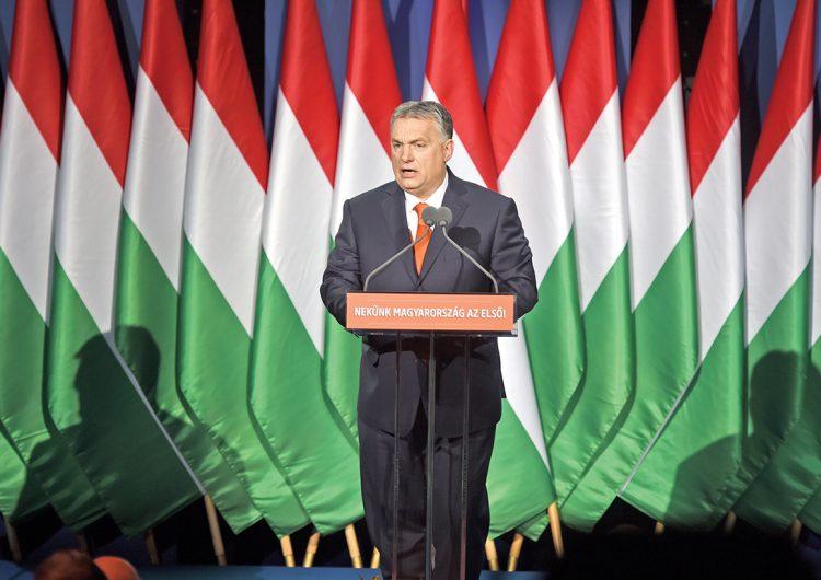 Orbán, el primer ministro húngaro que quiere cerrarle la puerta a los inmigrantes