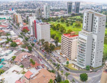 Presentan nuevo proyecto de vivienda vertical en Tijuana