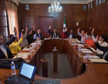 Aprueban deuda de 16 mdp a Ayuntamiento de Jesús María