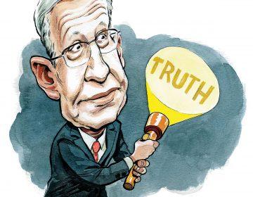 Bob Woodward y las lecciones periodísticas que ayudaron a derrocar a un presidente