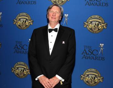 La Academia de Cine de EE. UU. investiga a su presidente por acoso sexual