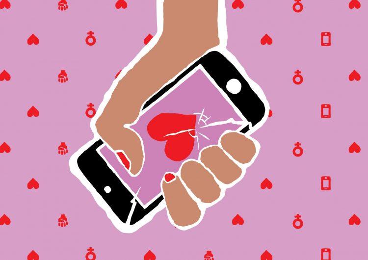 Una prueba de amor… digital
