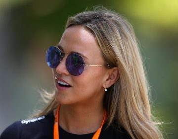 ¿Quién es Carmen Jordá? La piloto que dijo que las mujeres no pueden ser competitivas en la F1