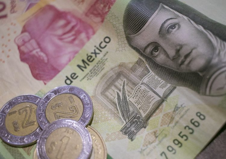 Cuesta deuda pública 2 mil 100 pesos a cada aguascalentense