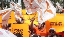 Panistas piden sacar de alianza a MC por Sosa