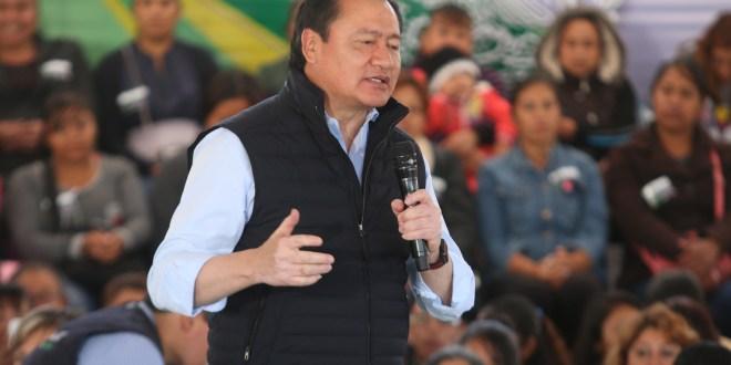 Osorio y Paula amarran una curul federal