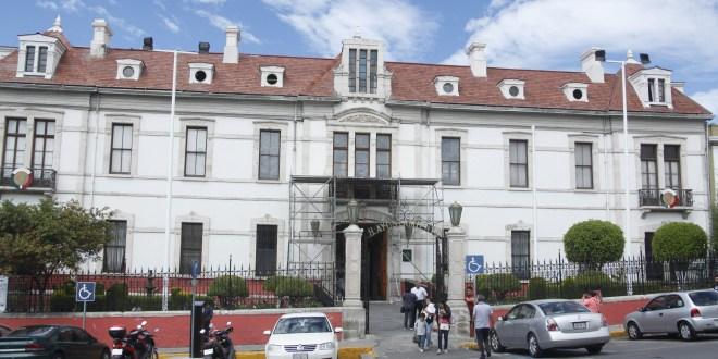 Pese a mejora, mantienen ayuntamiento de Pachuca con opacidad