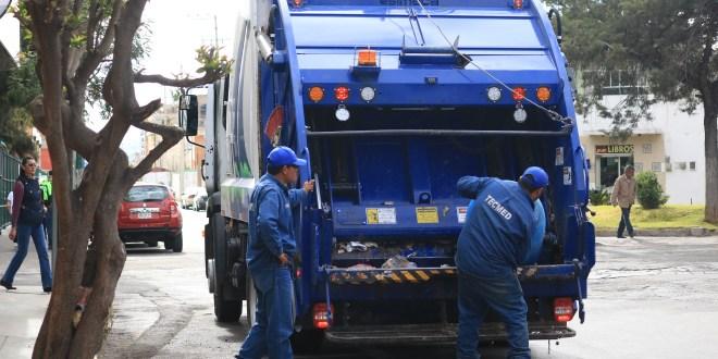 Busca Tecmed trasladar basura de La Reforma