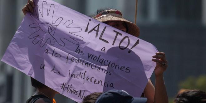 Critican dilación en penas a feminicidas