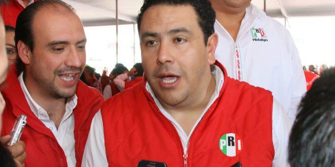 """""""Entendible"""", la distribución de plurinominales de Hidalgo: Pineda"""