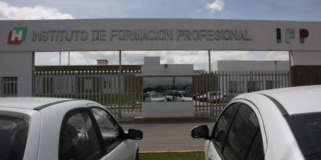 Dio Seguridad Pública de Hidalgo becas a oficiales, pero no acabaron estudios