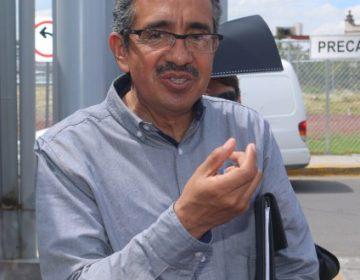 Comité ciudadano no habla sobre corrupción