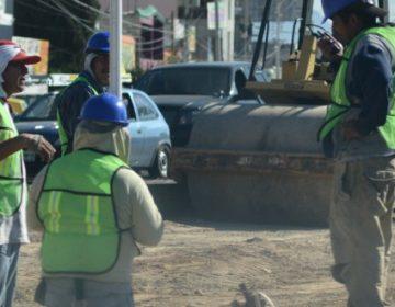 Sopot tiene que justificar 5 mdp de carretera reparada