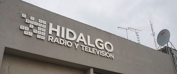 Revelan convenios de Radio y Televisión de Hidalgo con la Sedesol