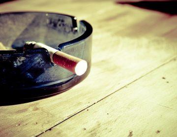 Mueren al día tres aguascalentenses por consumo de tabaco