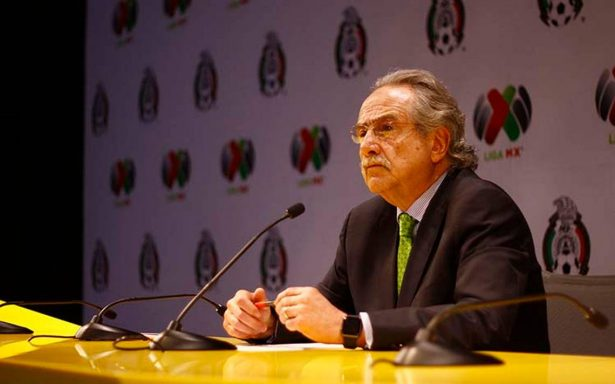 futbol Liga MX clubes descensos