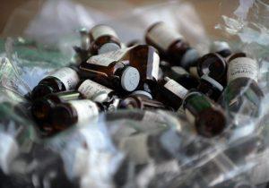 La ketamina, droga utilizada en las fiestas, alivia la depresión y ayuda a controlar las emociones