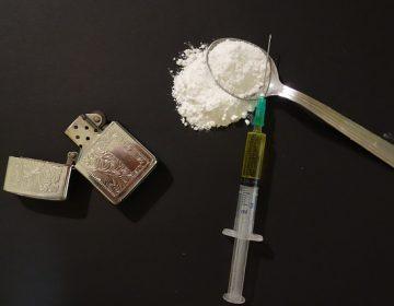 Detenidas, más de 700 personas por consumo de drogas en 2018: SSP