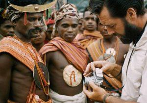 """National Geographic acepta un racismo """"espantoso"""" en sus artículos sobre África, Australia y otros lugares"""