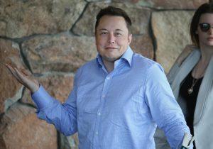 Elon Musk se une al #DeleteFacebook y borra las páginas de SpaceX y Tesla