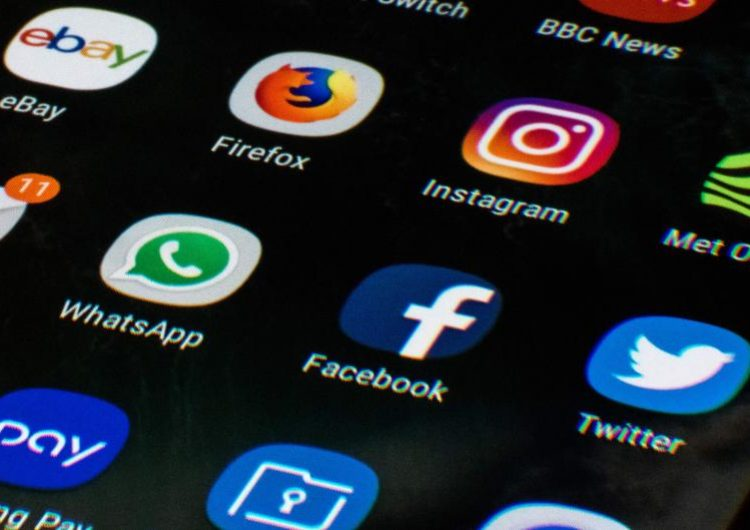facebook apps utilizan tus datos