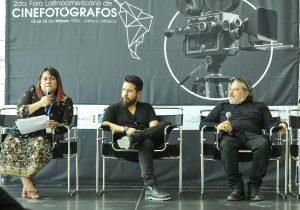 Arrancó el Segundo Foro Latinoamericano de Cinematógrafos en el FICG