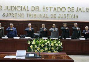 Persisten trabas para mujeres en el Poder Judicial de Jalisco