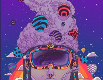 "Ya llegó a SLP ""Futuro Festival"""
