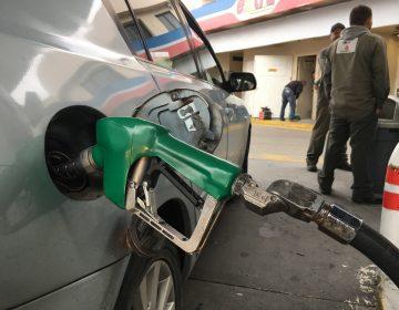 Llegará gasolina 10% etanol a Tijuana