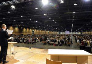 Denuncian abuso sexual infantil en los Testigos de Jehová