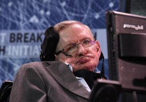Las predicciones más notables de Stephen Hawking