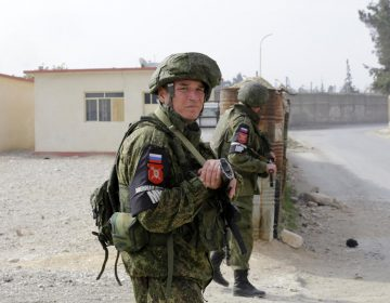 Rusia promete luchar si EE. UU. golpea a Siria de nuevo