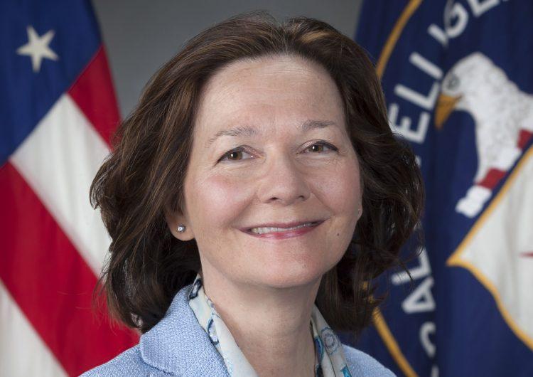 Gina Haspel, la espía relacionada con torturas y destrucción de pruebas, dirigiría la CIA