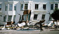 Estados Unidos se prepara con alerta sísmica para un terremoto…