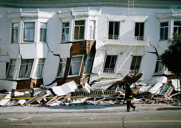 Estados Unidos se prepara con alerta sísmica para un terremoto en la Costa Oeste