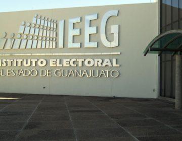 Se registra María Bertha Solórzano como candidata de Nueva Alianza a la gubernatura de Guanajuato