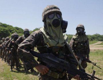 Corea del Norte usa armas químicas que pueden sofocar a víctimas, dicen reportes de EE. UU.