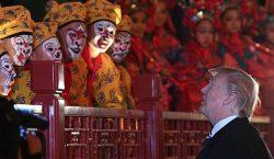 ¿China y los Estados Unidos iniciarán una guerra comercial?